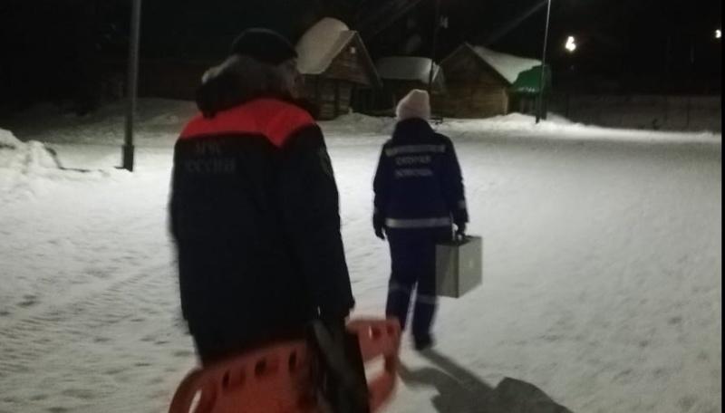 МЧС России: занимаясь экстремальными видами спорта и отдыха на природе, помните о правилах безопасности!