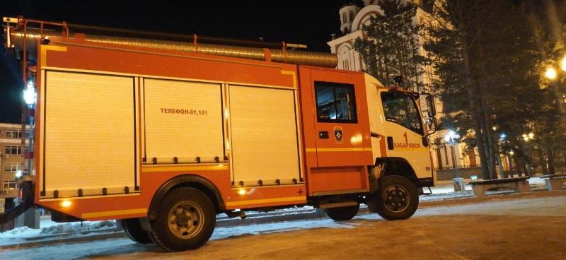 Рождественские празднования и службы в Хабаровском крае проходят без происшествий