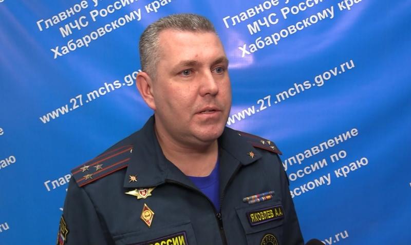 Итоги новогодних праздников подвели в Главном управлении МЧС России