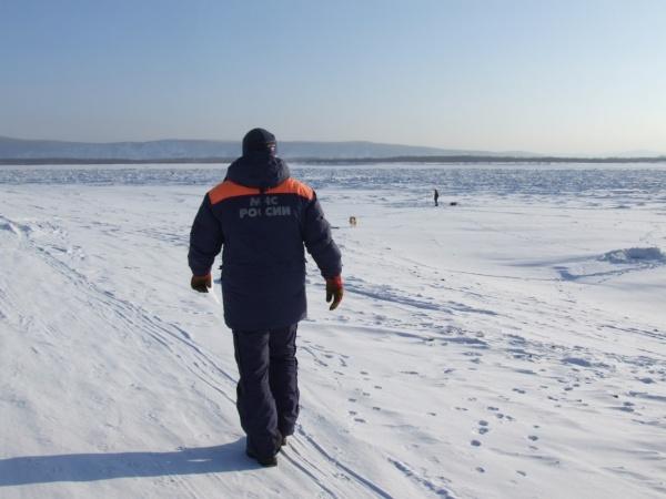 В Охотском районе допустили к эксплуатации ещё две ледовых переправы
