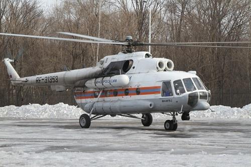Оперативная обстановка на территории Хабаровского края на 18 января 2021 г.