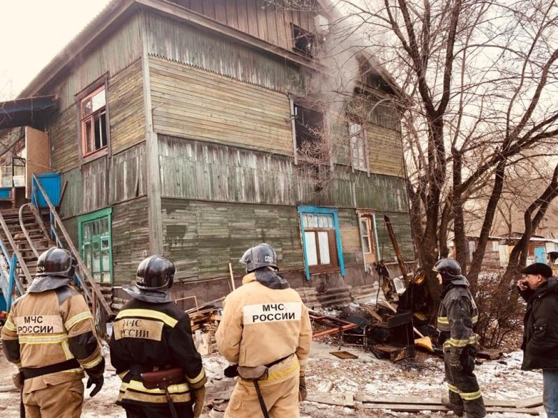 Соблюдение требований пожарной безопасности – залог сохранения жизни, здоровья и имущества