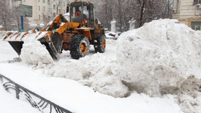Оперативная обстановка на территории Хабаровского края на 27 января 2021 г.