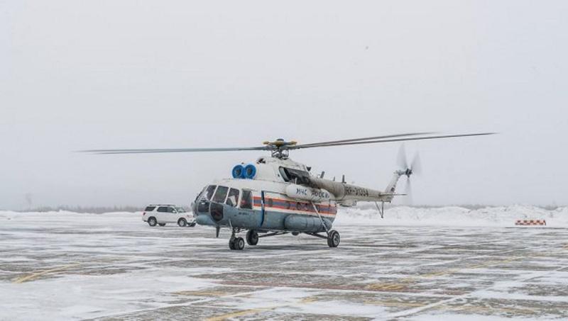 Оперативная обстановка на территории Хабаровского края на 31 января 2021 г.